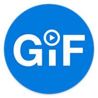 Tenor GIF Keyboard icon