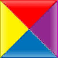 Crazy Color android app icon