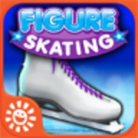 Figure Skating android app icon