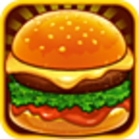 Burger Worlds android app icon