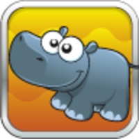 Hungry Hungry Hippo android app icon
