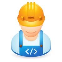 Free HTML Editor icon