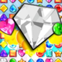 Diamond Gems android app icon