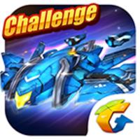 Thunder Raid android app icon