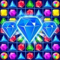 Jewel Crush android app icon