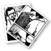 Simple Comic icon