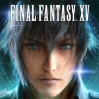 Final Fantasy XV: A New Empire android app icon