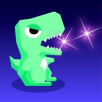 Tap Tap Dino android app icon