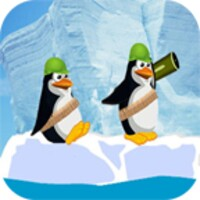 Shoot The Penguin android app icon