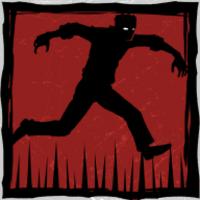 Black Mansion - Shadow Escape: Stickman Death Jump android app icon