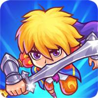 Final Hero: Speed Run android app icon