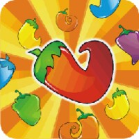 Pepper Frenzy android app icon