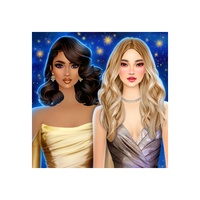 Covet Fashion - Shopping Game android app icon