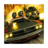 Car Fight android app icon
