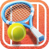 Pocket Tennis League icon
