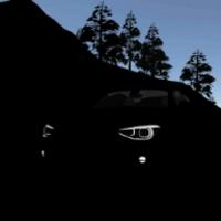 Manual Car Driving icon