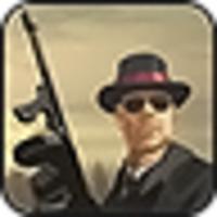 1940s Mafia Shootout android app icon