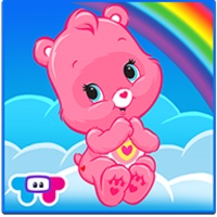 Care Bear android app icon