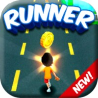 Subway Runner android app icon