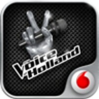 The voice of Holland android app icon