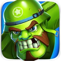 Toy Warfare android app icon