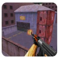 C.Strike: WAR Online android app icon