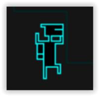Rocket Man android app icon