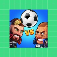 Head Ball 2 android app icon