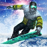 Snowboard Party: World Tour android app icon