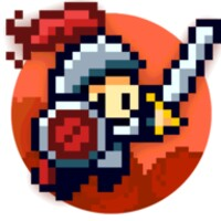 Dashy Knight android app icon