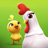 FarmVille 3 android app icon