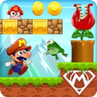 Super Smash World android app icon