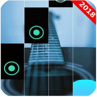 Piano Tiles 2018! android app icon