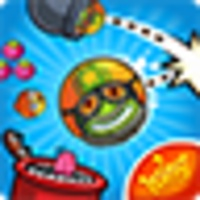 Papa Pear Saga android app icon