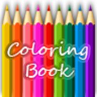 Libro para Colorear android app icon