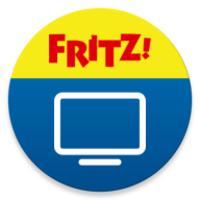 FRITZ!AppTV icon
