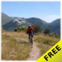 Mountain Bike Mayhem Lite android app icon