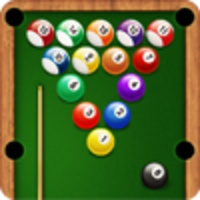 Pool 8 Ball Shooter android app icon