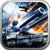 Red Warfare android app icon