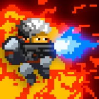 Dungeon Knight: Roguelike RPG android app icon