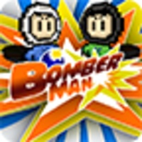 The Bomberman android app icon