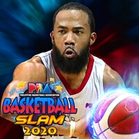 Philippine Slam! - Basketball android app icon
