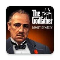 The Godfather android app icon