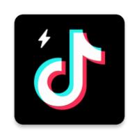 TikTok Lite - deprecated icon