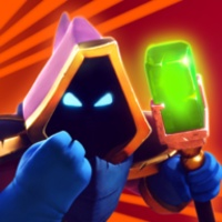 Super Spell Heroes android app icon