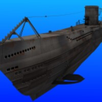 Submarine Destroyer android app icon