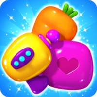Little Odd Galaxy android app icon
