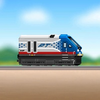 Pocket Trains android app icon