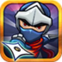 Angry Ninja android app icon