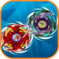 Spin blade android app icon